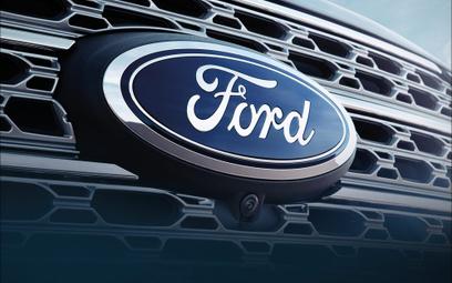 Nowy pomysł Forda na serwisowanie auta w czasach koronawirusa