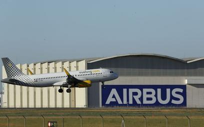 Airbus zastanawia się nad A350 cargo