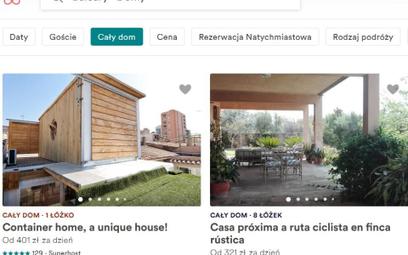 fot. airbnb.pl