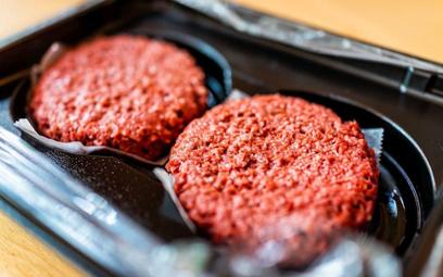 Tesco liczy na rekordy w roślinnych mięsach