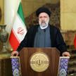 Ebrahim Raisi, prezydent Iranu