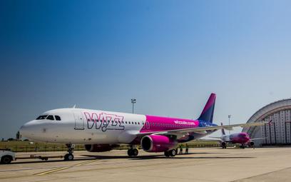 Wizz Air: W sierpniu będziemy latać jak przed pandemią