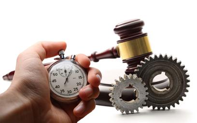 KRS o propozycjach Ziobry ws. zmian w regulaminie urzędowania sądów powszechnych