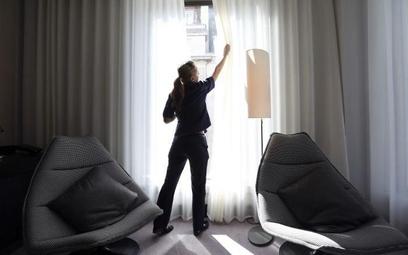 Barometr hotelowy: Noclegi mocno w górę
