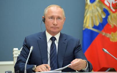 Nie pomógł apel do Putina