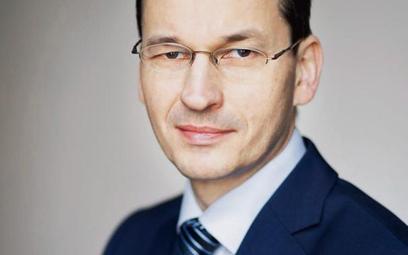 Mateusz Morawiecki – bankowiec z polską duszą