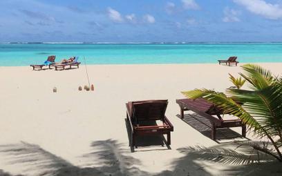 Chcesz odpocząć na Malediwach – kup sobie wyspę
