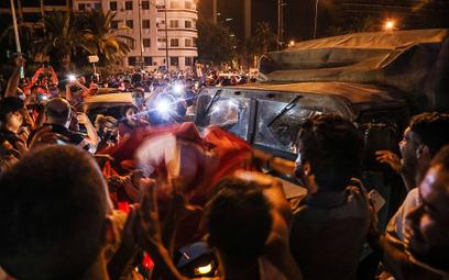 """MSZ odradza podróże do Tunezji. """"Turyści zostańcie w hotelach"""""""