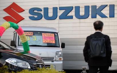 Rząd Japonii pomoże kierowcom