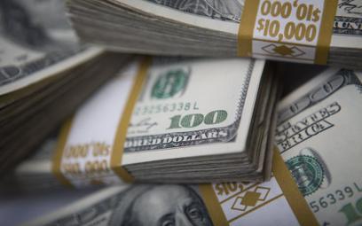 Amerykańska skarbówka sprawdza coraz mniej rozliczeń spółek
