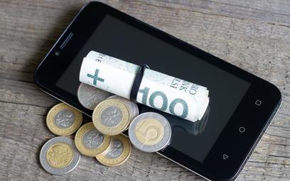 Doładowanie telefonu w kosztach firmy