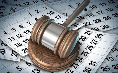 Postępowanie administracyjne: można przegrać sprawę tylko z powodu uchybienia terminu - wyrok WSA