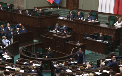 Sejm przyjął tarczę dla turystyki wyjazdowej