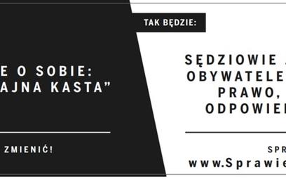 Rusza kampania informacyjna rządu na temat reformy sądownictwa