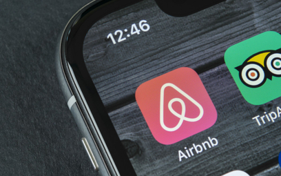 To już pewne. Airbnb idzie na giełdę