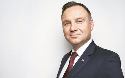 Andrzej Duda: Pokażmy Polakom, że możemy być razem