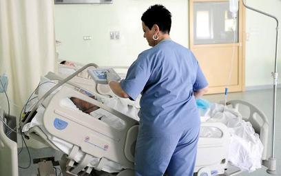 Szpitale wygrywają z NFZ