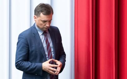 Zbigniew Ziobro: Obecność Polski w Unii Europejskiej nie za wszelką cenę