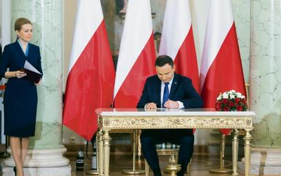 O sytuacji sądownictwa w Polsce: Sędziowie sędziom zgotowali ten los