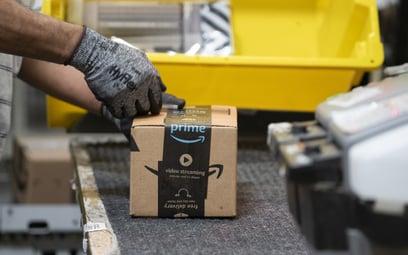 Dostawy z abonamentem. W Polsce rusza Amazon Prime