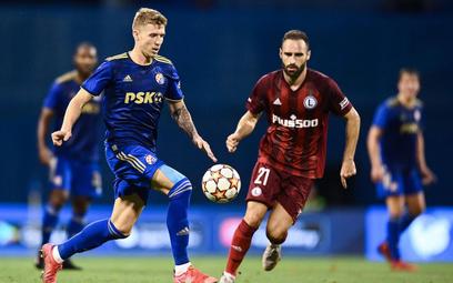 Eliminacje Ligi Mistrzów: cenny remis Legii w Zagrzebiu