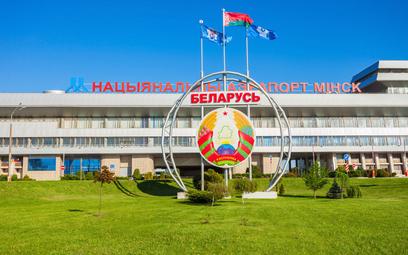 Samolot zmuszony do lądowania na Białorusi. Zatrzymano opozycyjnego blogera