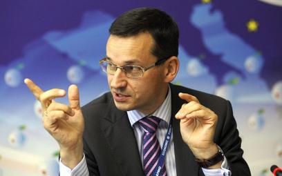 Grzegorz Schetyna: Koalicja Obywatelska złoży wniosek o odwołanie premiera Mateusza Morawieckiego
