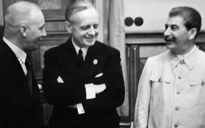 W piątek ważna deklaracja ws. Paktu Ribbentrop-Mołotow