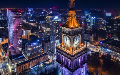 Białoruska firma rozpoczyna światową ekspansję z Polski