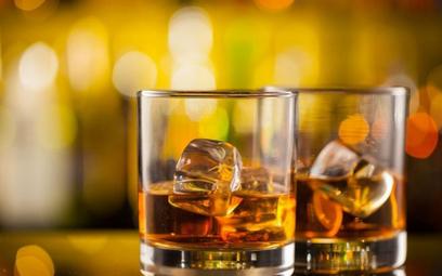 Whisky lepsza niż złoto