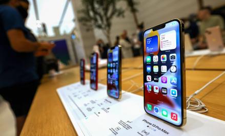 Apple ostro tnie prognozy sprzedaży najnowszych iPhone'ów. Kłopoty mogą potrwać jeszcze długo
