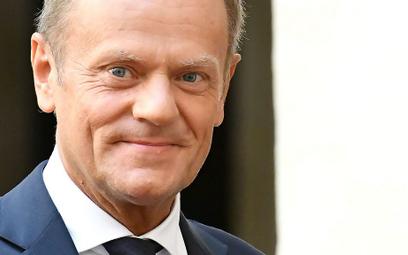 Donald Tusk wyprzedził Andrzeja Dudę w rankingu zaufania