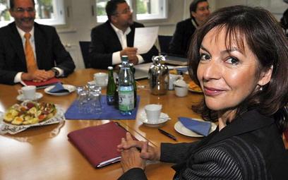 Byłą agentką Stasi jest szefowa Lewicy Kerstin Kaiser posługująca się niegdyś pseudonimem Katrin