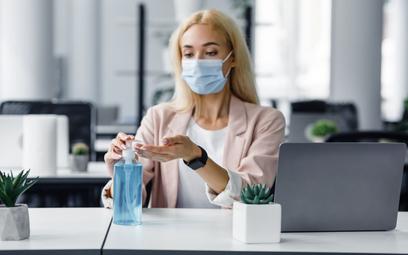 WSA: ogólny komunikat o stanie zdrowia pracowników administracji jest informacją publiczną