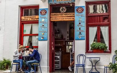 Grecja traci przez wyższy podatek turystyczny