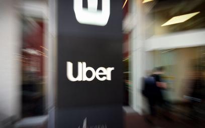 Uber kolejny kwartał na minusie