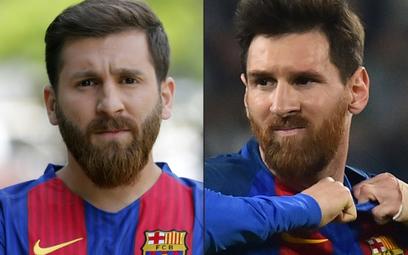 Być jak Leo Messi