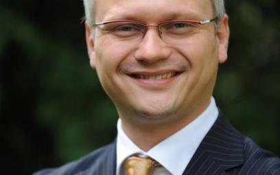 Wojciech Rembikowski, wiceprezes Impela