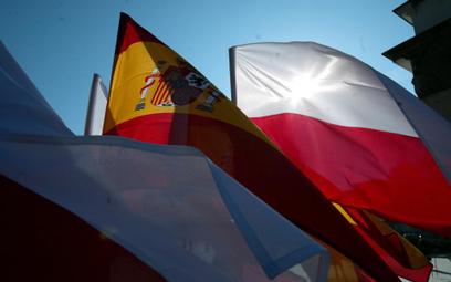 Hiszpanie stawiają na Polskę