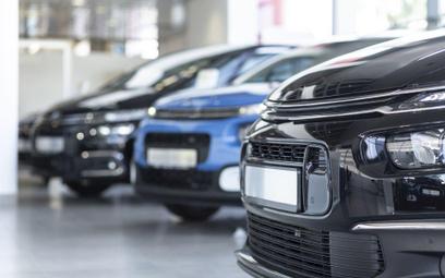 Przeboje leasingu i wynajmu aut