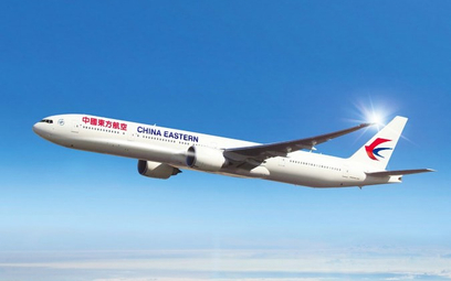 USA nie chcą latać do Chin. Teraz Chiny przestają latać do USA