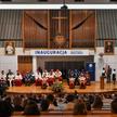 Uroczysta inauguracja roku akademickiego 2021/2022 na Katolickim Uniwersytecie Lubelskim
