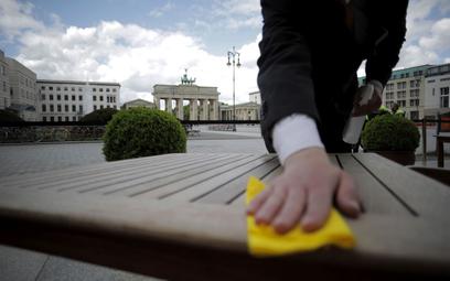 Niedobór fachowców dławi niemieckie firmy