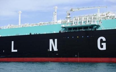 PGNiG kupi LNG z Norwegii