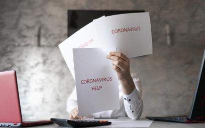 Koronawirus: pytania i odpowiedzi w sprawie wsparcia dla firm
