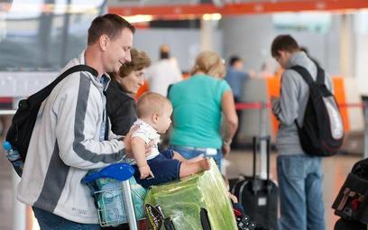 Nawet osesek musi mieć paszport lub dowód osobisty, by wyjechać za granicę