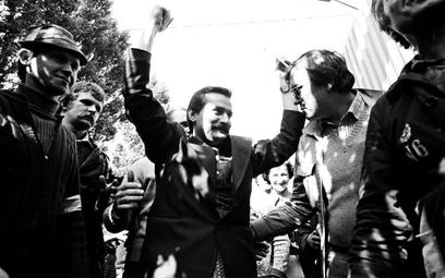 Gdyby Lech Wałęsa był w 1980 roku agentem SB, bezpieka miałaby informacje z Międzyzakładowego Komite