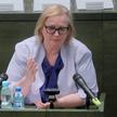 Małgorzata Manowska, I prezes Sądu Najwyższego