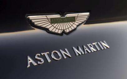 Problemy finansowe Astona Martina. James Bond nie pomoże