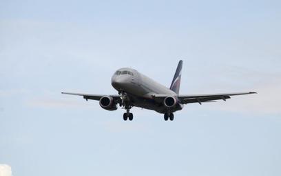 Rosyjski samolot dla vipów za pół ceny